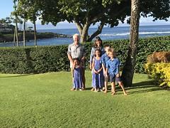 Maui Christmas 2017-2018