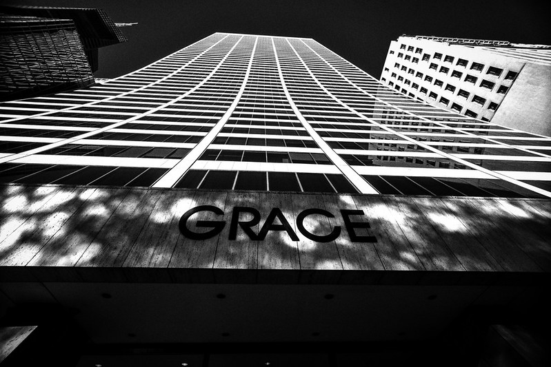 Walk In New York - NYC 2017 - Brooklyn - Grace Building