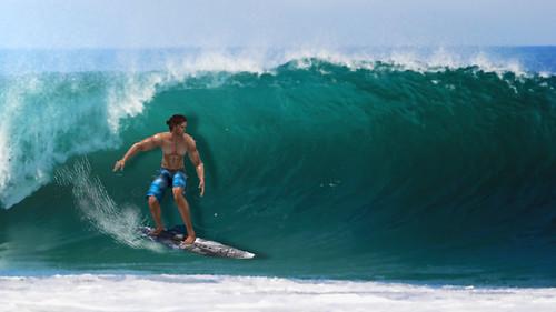 Seb Surf