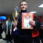 Mежрегиональный турнир по борьбе самбо  | 2017