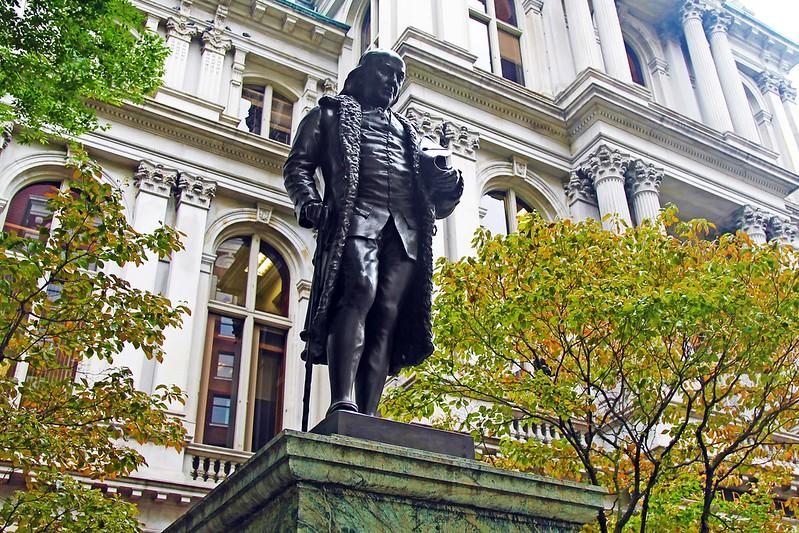 Freedom Trail: guia do percurso histórico mais famoso de Boston