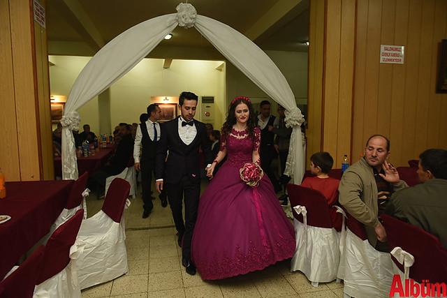 Hüseyin Aksoy, Gülbahar Karagül