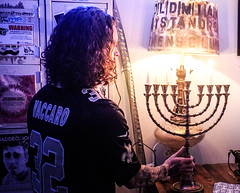 2017.12.17 Happy Hanukkah at Cha-ivy and Cohen-y, Washington, DC USA 1541