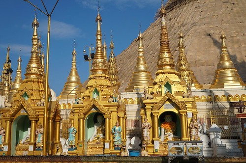 Myanmar. From How to Plan an Indochina Tour