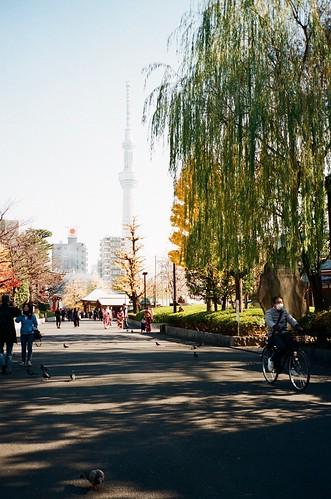 Tokyo 135-36