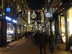 Amsterdam: Heiligeweg