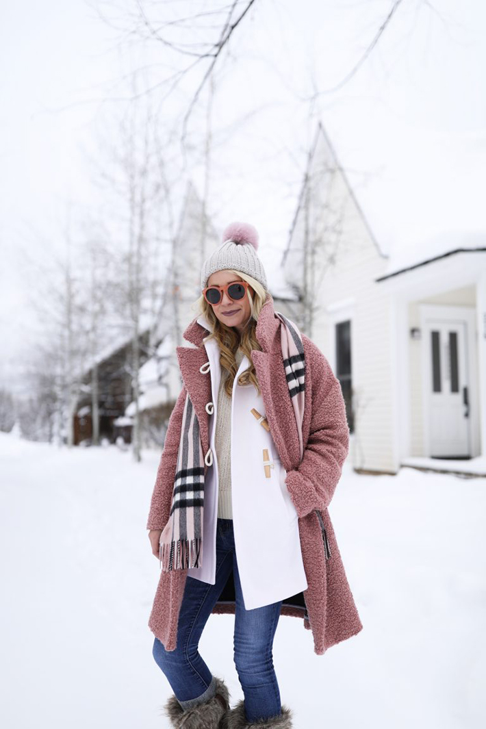 winter outfits street style inspiration trend style outfit 2018 inspo14