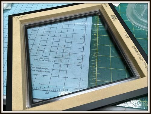 16f frame
