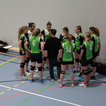 Cup-Match Damen 1, 30.10.17