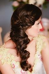 Wedding Hairstyles : long wedding hairstyle via Brian Leahy Photography - Deer Pearl Flowers / www.de... - #WeddingHairstyle