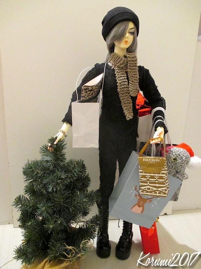 As du Shopping de Noël - S1: LA COURSE AUX CADEAUX - Page 2 27336601329_4d65a147b9_o