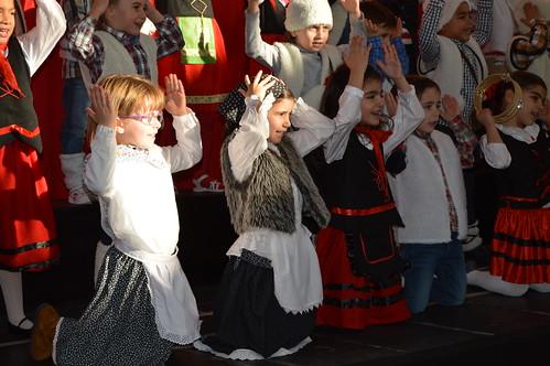 Festival Navidad Sagrado Corazón