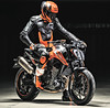 miniature KTM 790 Duke 2018 - 19