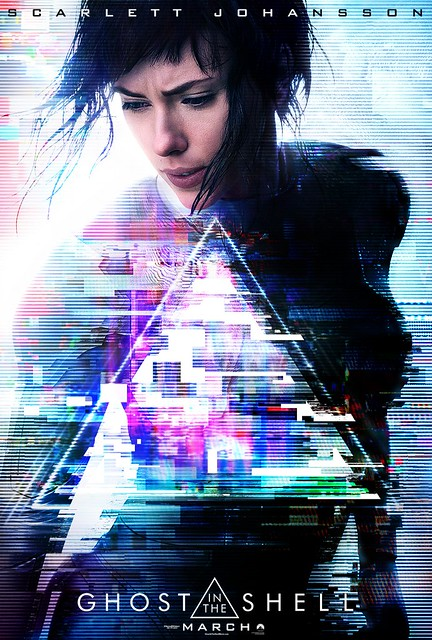 (2017) Ghost in the Shell
