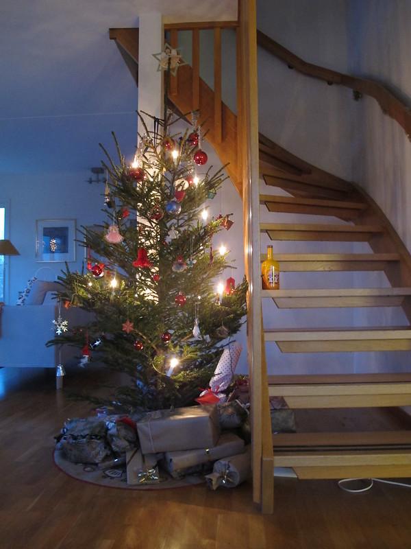 sunday, christmas eve, karlskrona