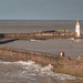 High Tide at Whitehaven