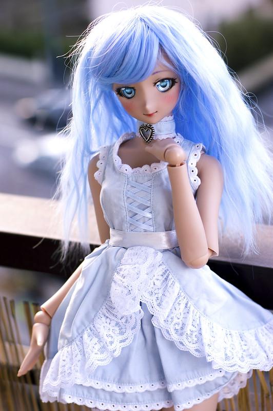 [Dollfie Dream Tan] Beauté bleue 27742854659_cceb89b374_c