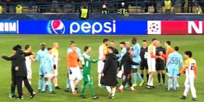 Manchester City Menangi Derby, Tak Akhiri Perburuan Gelar