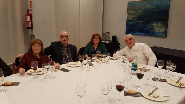 2017-12-02 Sopar de Nadal 2017