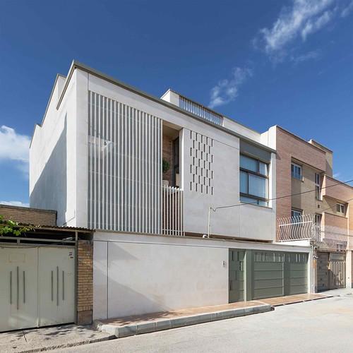 Piramun Architectural Office - Ivan-Khaneh