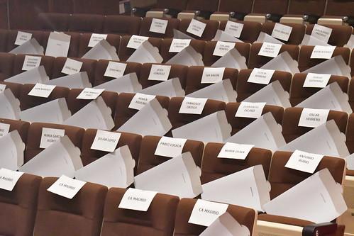Premios Consejo Social 2017