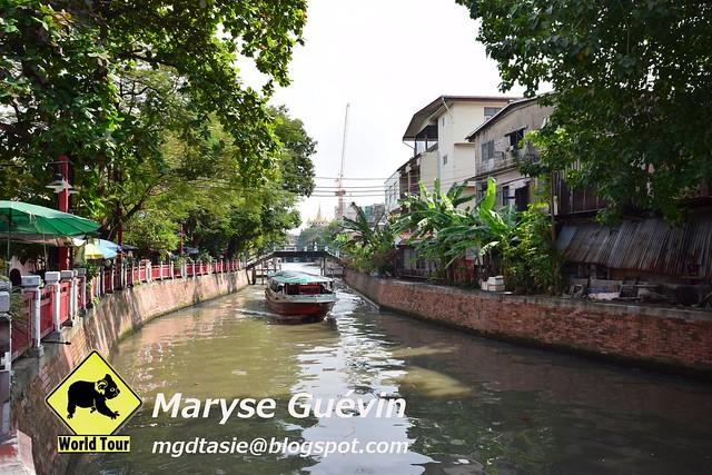 bangkok thailande
