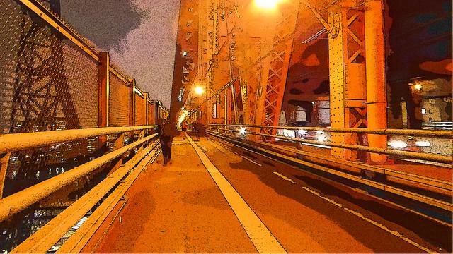 Queensboro Bridge 4