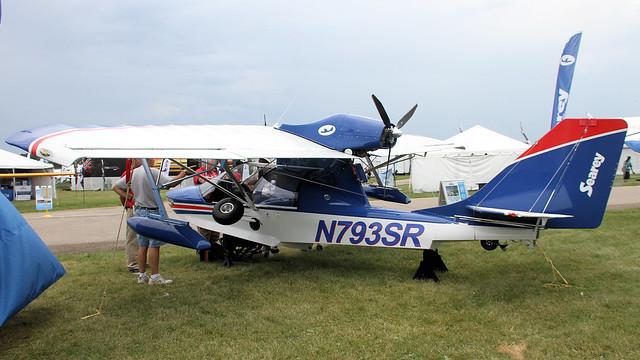 N793SR