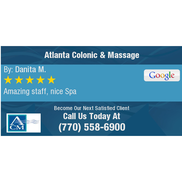 5 Star Review | Amazing staff, nice Spa | ACM Marketing | Flickr