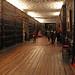 Aston Hall at Night Long Room 4