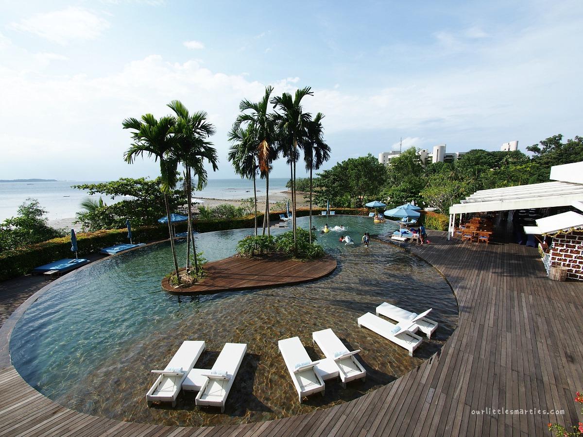 Montigo Resorts Nongsa A Luxurious Beachfront Resort With