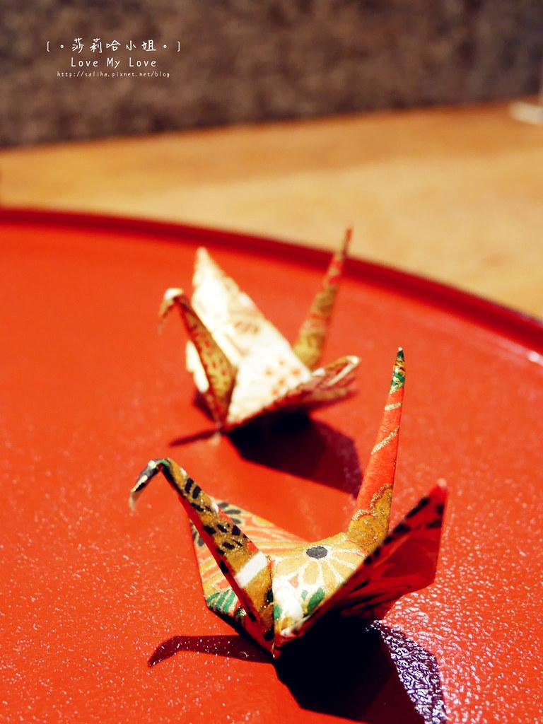 光琳割烹日本料理大安店 (5)