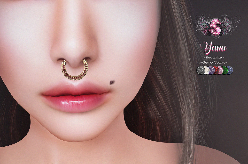 .::Supernatural::. Yana Septum @ Limit8