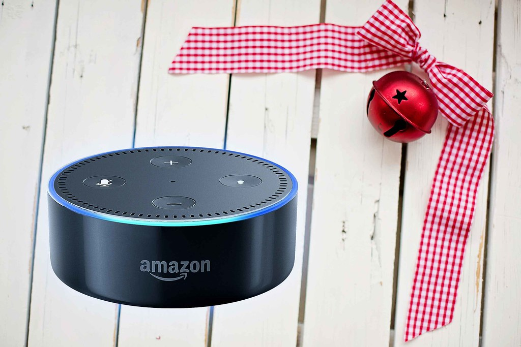 Fun Things That You Can Ask Alexa About Christmas