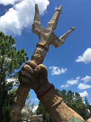 Universal Studios – Orlando, Florida