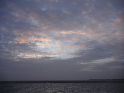 Skyscape, West Wittering Beach
