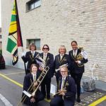 Musiktag Oensingen 2017