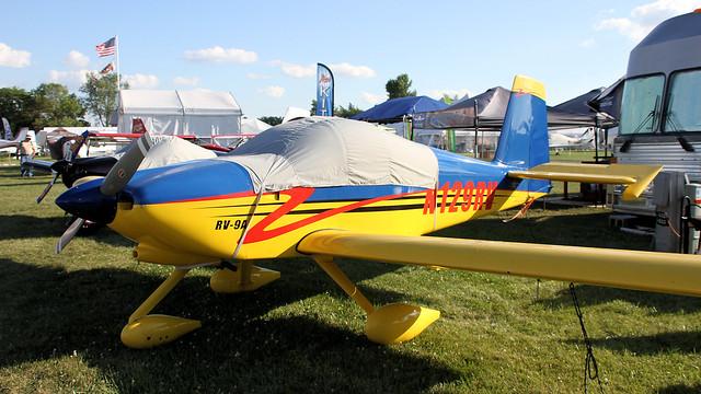 N129RV