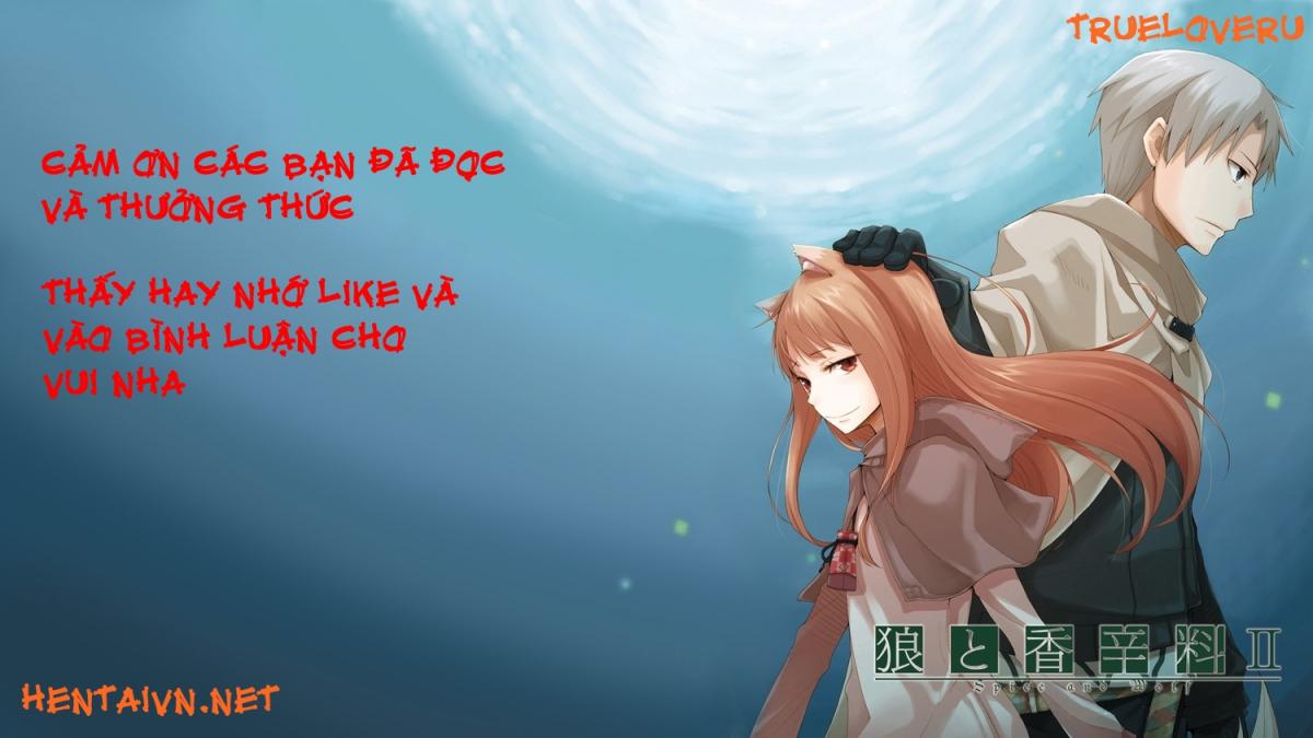 HentaiVN.net - Ảnh 20 - Kohakutei  (Spice and Wolf) - Ai ga Horo Horo 2 - Oneshot