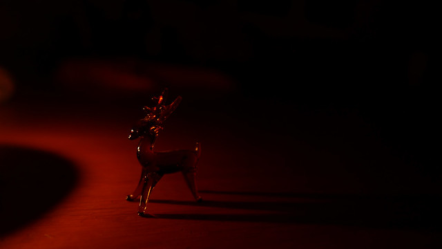 Rudolph is coming
