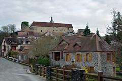 Gargilesse-Dampierre (Indre).
