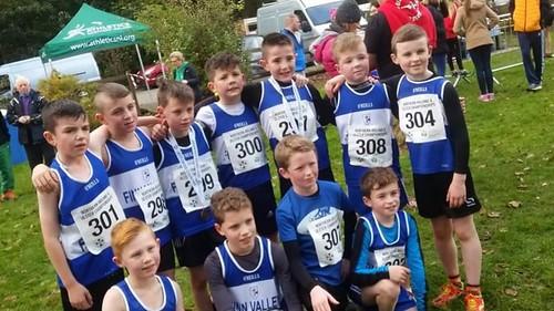 Ulster Team Titles x 6