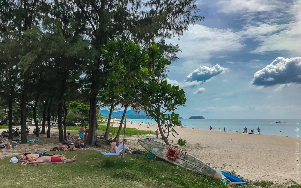 Karon-Beach-Пляж-Карон-Пхукет-Таиланд-3422