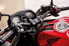 Honda CB 650 F 2018 - 4