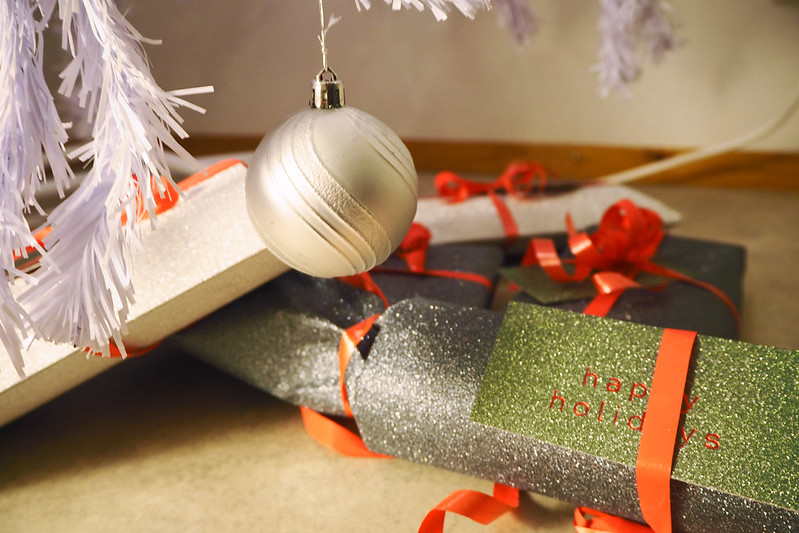 joululahjapaketit