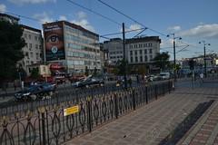 Verkehr in Karaköy (117LIEBE_1492)