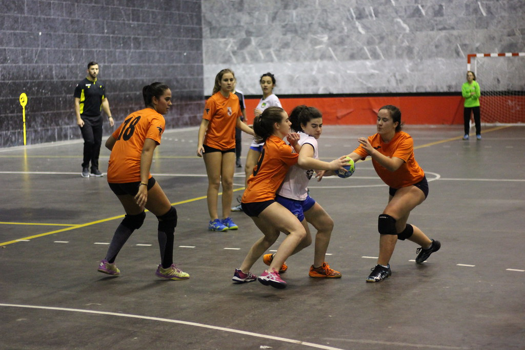 XI Torneo Uharte Cadete