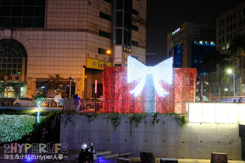愛上柳川-冬季戀曲 創意藝術光景展覽 (28)
