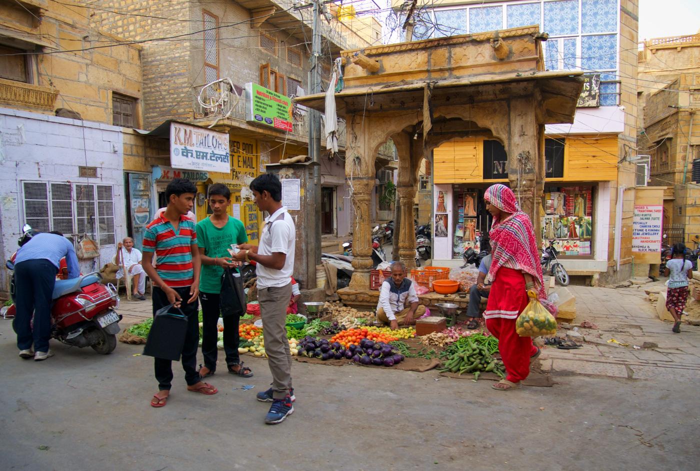 512-India-Jaisalmer