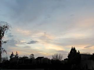 Sunrise 12/31/17